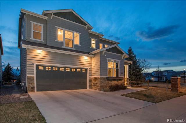 2457 Iowa Drive, Fort Collins, CO 80525 (#8923869) :: RazrGroup