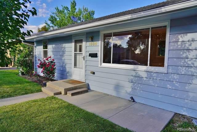 1506 Kimbark Street, Longmont, CO 80501 (#8924016) :: Own-Sweethome Team