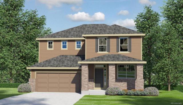 472 Sage Grouse Circle, Castle Rock, CO 80109 (#8924114) :: The Peak Properties Group