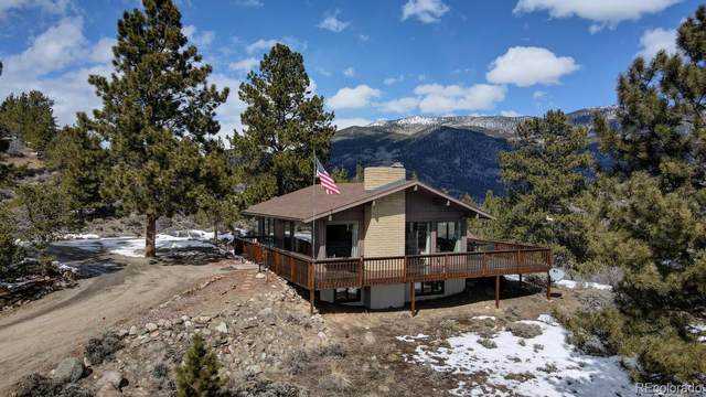 37770 Lake View Drive, Buena Vista, CO 81211 (#8924516) :: The Harling Team @ HomeSmart