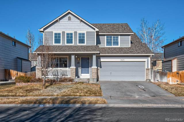 10679 E 112th Way, Commerce City, CO 80640 (#8924846) :: The Margolis Team