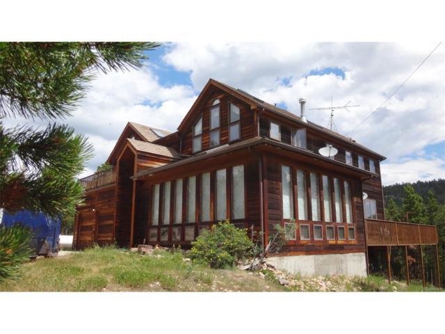10182 Dowdle Drive, Golden, CO 80403 (MLS #8925533) :: 8z Real Estate