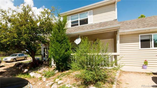 1056 Yuma Street, Colorado Springs, CO 80909 (#8925715) :: Signature Realty, Inc.
