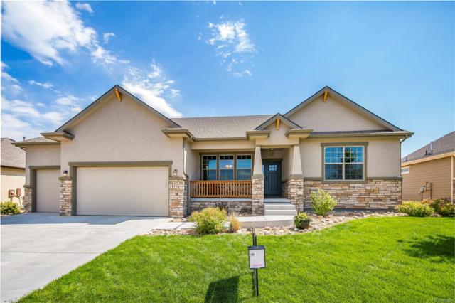 5876 Stone Chase Drive, Windsor, CO 80550 (#8925919) :: Bring Home Denver