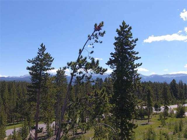 454 Gcr 5168, Tabernash, CO 80478 (MLS #8925926) :: 8z Real Estate