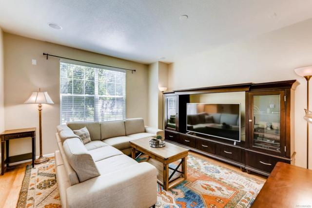 8171 E 29th Avenue, Denver, CO 80238 (#8925955) :: Briggs American Properties