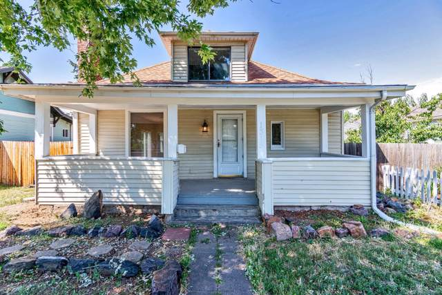 1315 Emporia Street, Aurora, CO 80010 (#8926092) :: The Heyl Group at Keller Williams