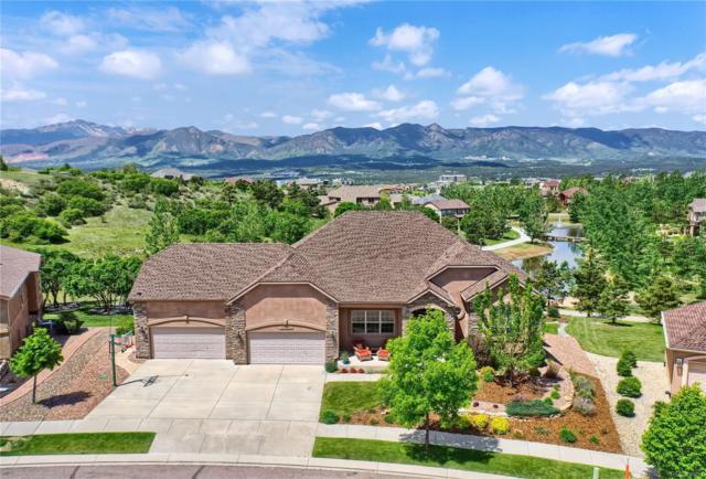 12496 Creekhurst Drive, Colorado Springs, CO 80921 (MLS #8926619) :: 8z Real Estate