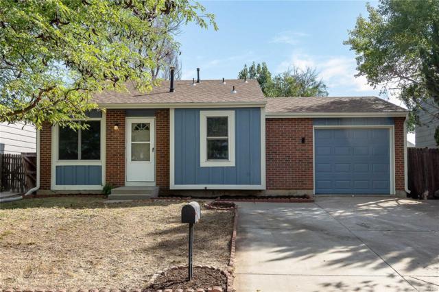 248 Madison Drive, Bennett, CO 80102 (MLS #8926976) :: 8z Real Estate