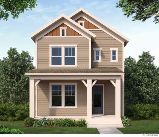 10389 E 57th Avenue, Denver, CO 80238 (MLS #8927052) :: 8z Real Estate