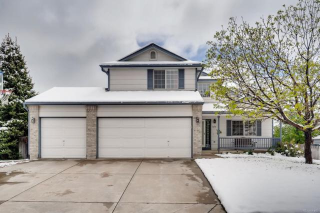 5214 S Parfet Way, Littleton, CO 80127 (#8927076) :: Bring Home Denver with Keller Williams Downtown Realty LLC
