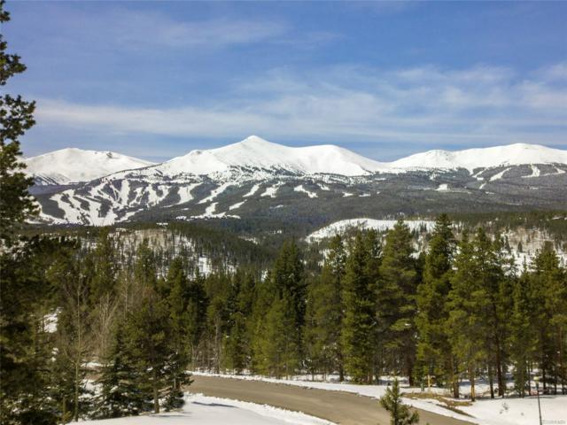 20 Rounds Road, Breckenridge, CO 80424 (#8927090) :: The DeGrood Team