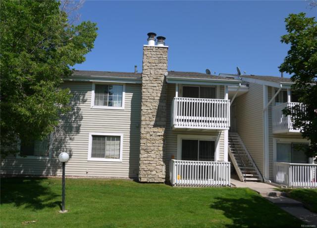 14142 E Colorado Drive #203, Aurora, CO 80012 (#8927431) :: My Home Team