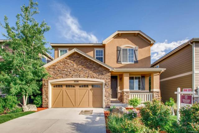 3326 E 141st Place, Thornton, CO 80602 (#8927556) :: The Healey Group