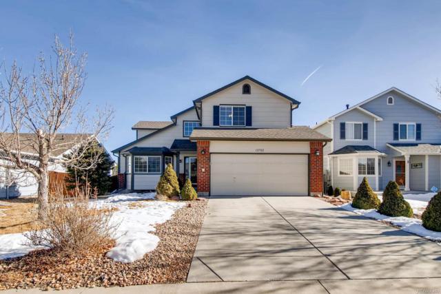 12782 Prince Creek Drive, Parker, CO 80134 (#8927894) :: Bring Home Denver