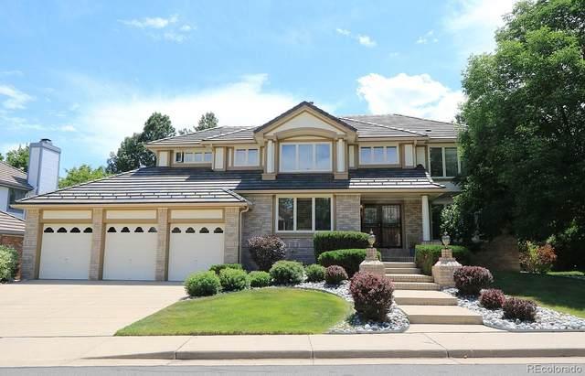 11273 W Asbury Avenue, Lakewood, CO 80227 (#8928151) :: Mile High Luxury Real Estate