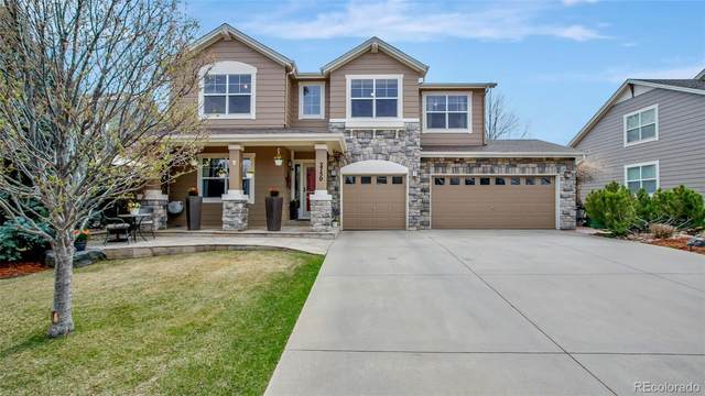 2750 Star Creek Drive, Broomfield, CO 80023 (#8928157) :: The Griffith Home Team