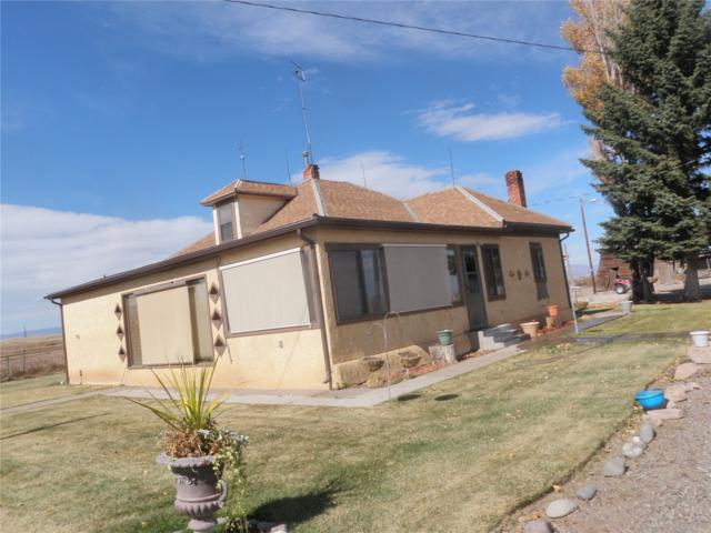 4289 W County Road 5 N, Monte Vista, CO 81144 (MLS #8928469) :: 8z Real Estate