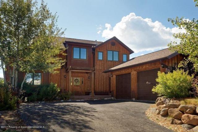 82 Old Midland Drive, Glenwood Springs, CO 81601 (#8929006) :: Bring Home Denver
