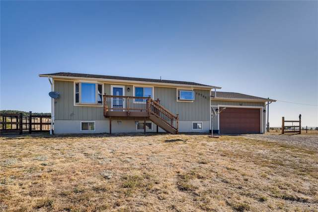 15785 Valdez Circle, Peyton, CO 80831 (MLS #8929287) :: 8z Real Estate