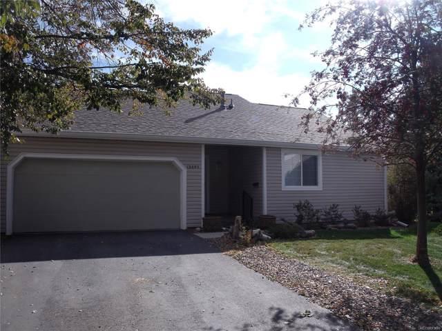 13880 E Linvale Place, Aurora, CO 80014 (MLS #8929307) :: 8z Real Estate