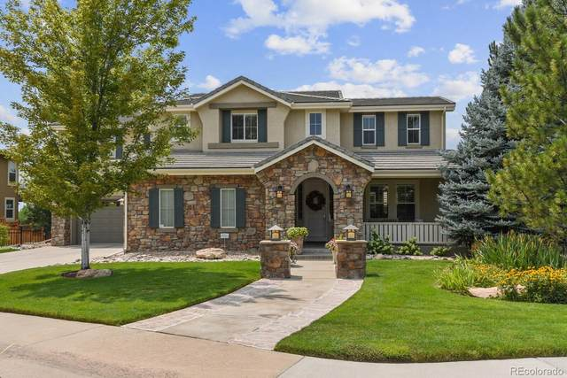 8921 Stonecrest Way, Highlands Ranch, CO 80129 (#8929346) :: The Gilbert Group