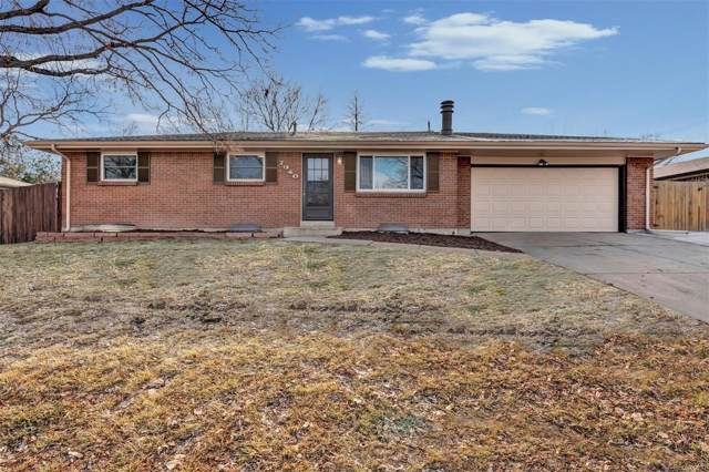 7340 W 74th Place, Arvada, CO 80003 (#8929535) :: The Heyl Group at Keller Williams