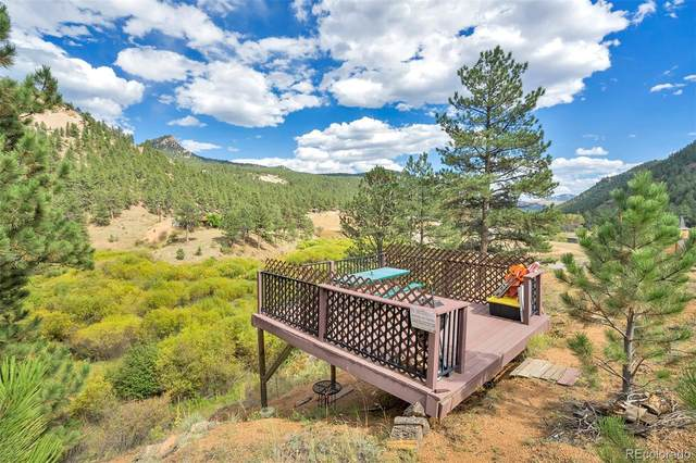 0 Grove Street, Pine, CO 80470 (#8929552) :: The DeGrood Team