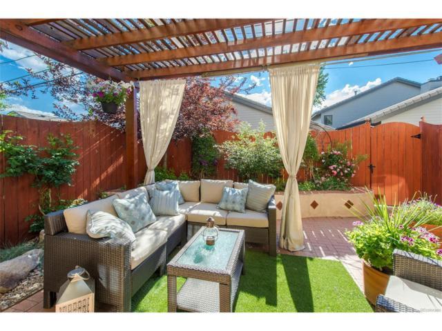 243 Jackson Street, Denver, CO 80206 (#8929897) :: Wisdom Real Estate