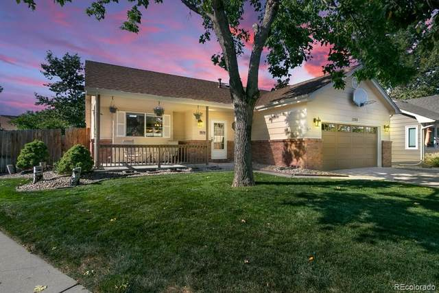 1305 Carlene Drive, Loveland, CO 80537 (#8930055) :: HomeSmart Realty Group