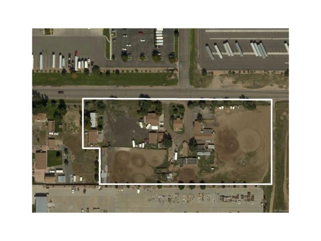 8300 E 88th Avenue, Henderson, CO 80640 (MLS #8930068) :: 8z Real Estate