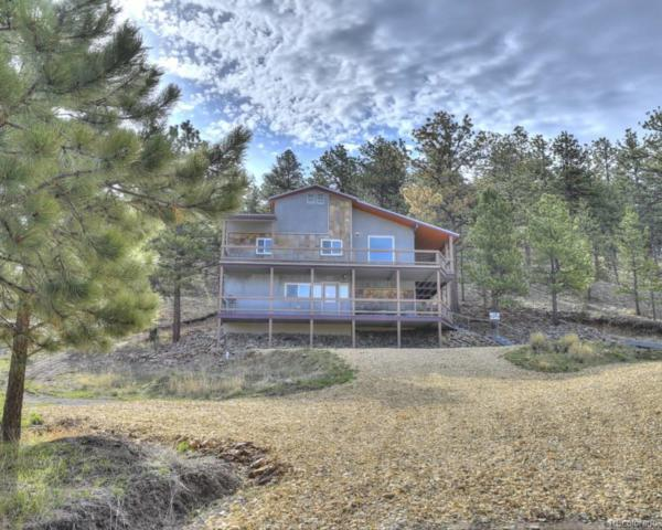 125 Road 328H, Westcliffe, CO 81252 (#8930079) :: 5281 Exclusive Homes Realty