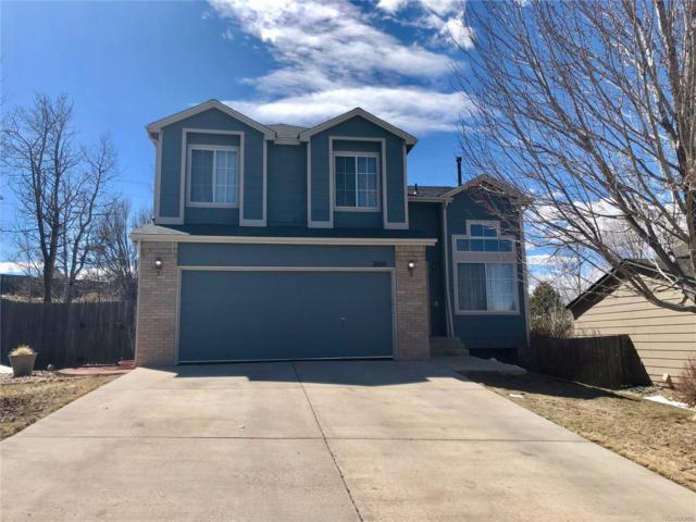 21610 Hill Gail Way, Parker, CO 80138 (#8930295) :: Compass Colorado Realty