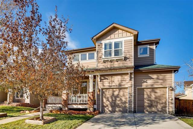 10955 Dearborne Drive, Parker, CO 80134 (#8930560) :: HergGroup Denver