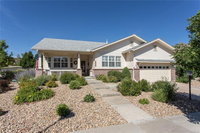 7997 S Addison Way, Aurora, CO 80016 (#8930564) :: The Pete Cook Home Group