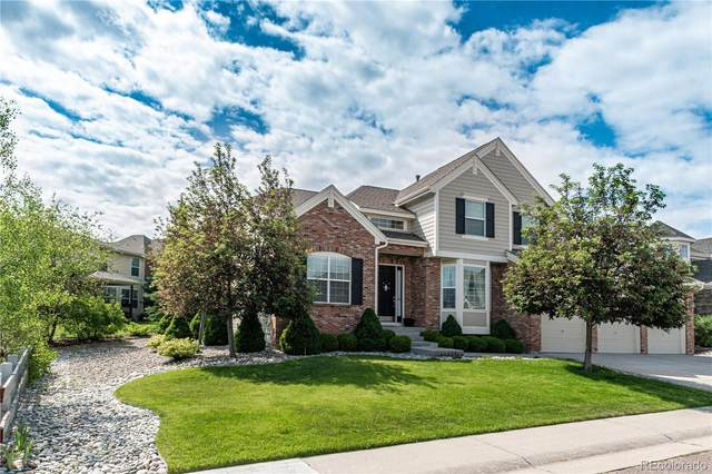 7050 Winter Ridge Lane, Castle Pines, CO 80108 (MLS #8930601) :: 8z Real Estate