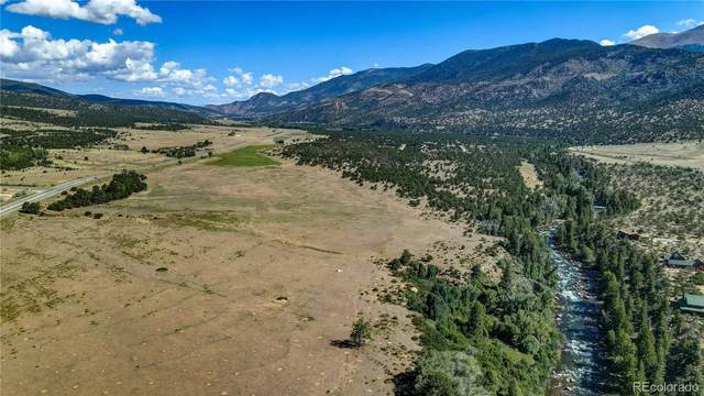 TBD Us Highway 24, Buena Vista, CO 81211 (#8930799) :: HomeSmart Realty Group
