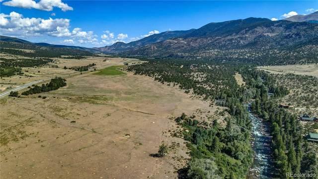 TBD Us Highway 24, Buena Vista, CO 81211 (MLS #8930799) :: 8z Real Estate