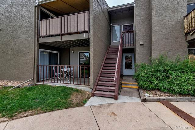 5300 E Cherry Creek South Drive #214, Denver, CO 80246 (MLS #8931094) :: 8z Real Estate
