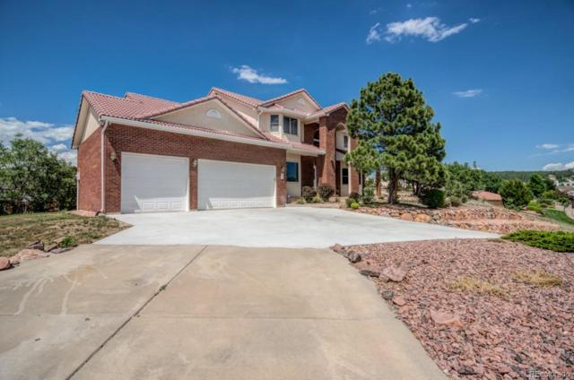 20 Seagull Circle, Colorado Springs, CO 80921 (MLS #8931324) :: Bliss Realty Group