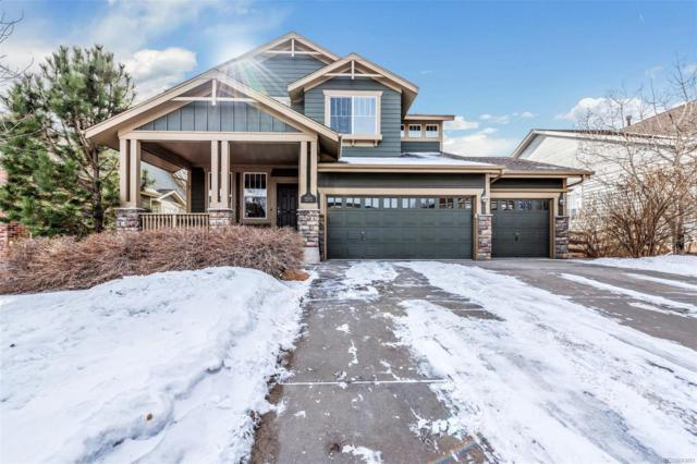 10460 Stable Lane, Littleton, CO 80125 (#8931724) :: The Heyl Group at Keller Williams