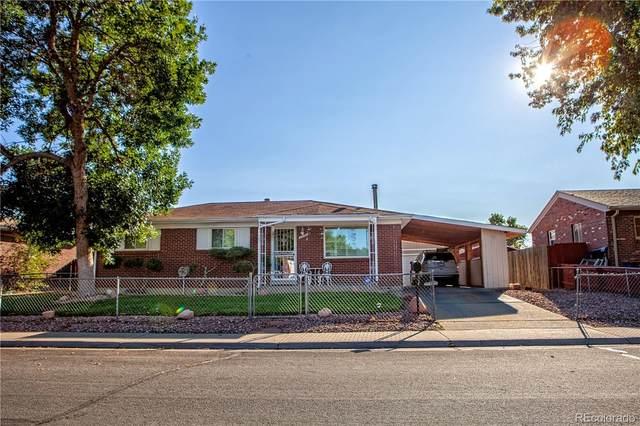 5530 Troy Street, Denver, CO 80239 (#8931855) :: Bring Home Denver with Keller Williams Downtown Realty LLC