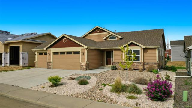 330 Kirkland Lane, Johnstown, CO 80534 (MLS #8931868) :: 8z Real Estate