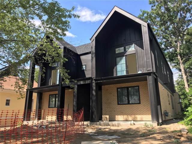 2327 N Irving Street, Denver, CO 80211 (MLS #8932125) :: Keller Williams Realty