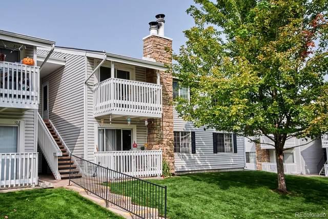 14453 E Jewell Avenue #201, Aurora, CO 80012 (MLS #8932646) :: 8z Real Estate