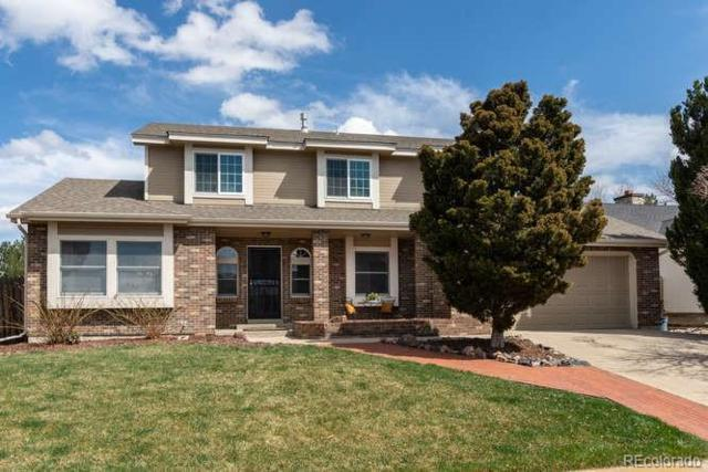 4808 S Granby Street, Aurora, CO 80015 (#8932661) :: The Healey Group
