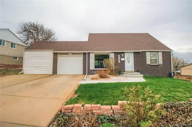 8227 Conifer Road, Denver, CO 80221 (#8932844) :: Mile High Luxury Real Estate