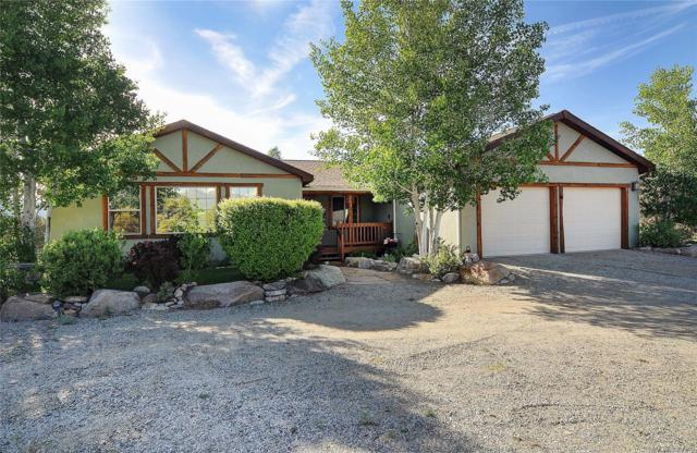 11970 Las Colinas Drive, Salida, CO 81201 (#8933101) :: The Griffith Home Team