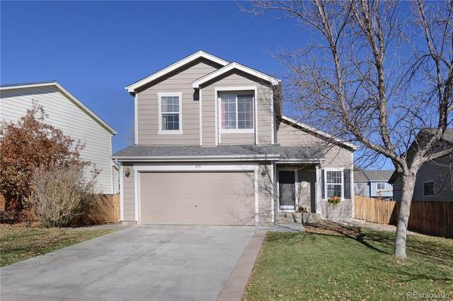 4139 Georgetown Drive, Loveland, CO 80538 (#8933213) :: The DeGrood Team
