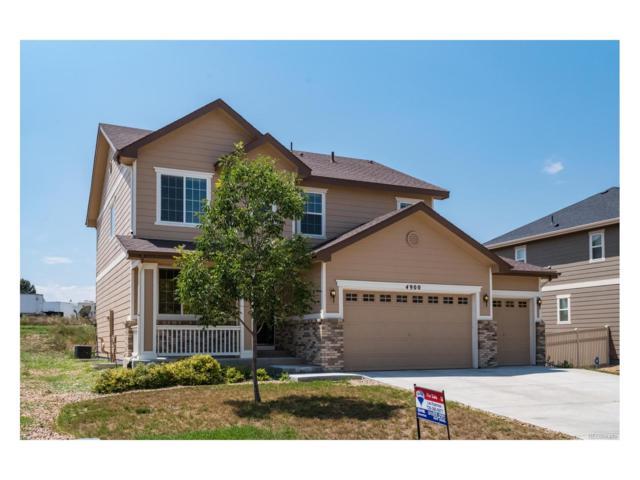 4900 Sandy Ridge Avenue, Firestone, CO 80504 (MLS #8933438) :: 8z Real Estate